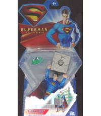 Superman Returns - X-Ray Alert Superman