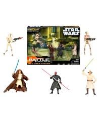 Star Wars Battle Packs