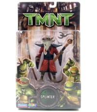 Teenage Mutant Ninja Turtles  - Movie Master Splinter