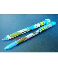 Ben 10 - Mechanical Pen & Pencil set BN24012