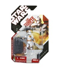 Star Wars Clone Trooper 7th Legion Trooper Figure