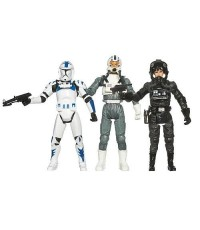 Clone Wars Evolutions - Imperial Pilots Legacy