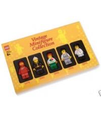 Lego Vintage Minifigure Collection gift set