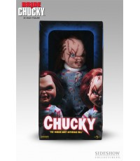 Chucky from \'Bride of Chucky\'
