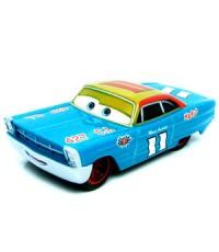 Disney Pixar Cars MARIO ANDRETTI 11 F843 (LOOSE)