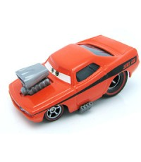 Disney Pixar Cars SNOT ROD F721 (LOOSE)