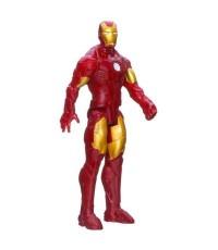 Marvel Iron Man 3 Titan Hero Series Avengers Initiative Classic Series