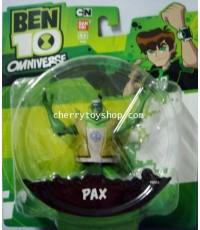 Ben 10 Omniverse Pax