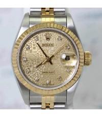 Rolex DateJust Ref.69173