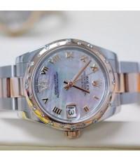 Rolex DateJust 178341 Boy Size 31mm