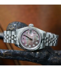 Rolex DateJust 179174 Lady Size