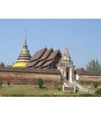 วัดพม่าในลำปาง