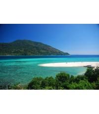 รวมเกาะที่สวยที่สุดในประเทศไทย  ไม่ควรพลาด