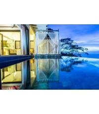 7 โรงแรมที่มีสระว่ายน้ำสวย