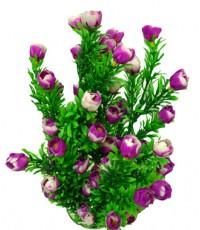 ดอกชาตูมประดิษฐ์สีม่วง