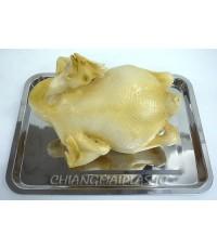 ไก่ต้ม (โมเดลอาหาร)