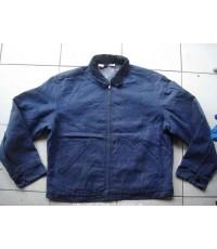 Blue Bell Inc. Worker Jacket size L