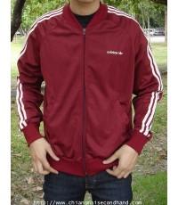 เสื้อวอร์ม Original Adidas Offizieller anzug der ATP Germany size M