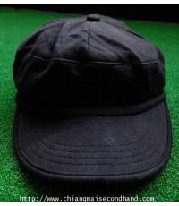 หมวกทรงมาแรง WHITE CHOCOLATE PATROL CAP CPN 0532X SIZE 57 cm. ใหม่มาก