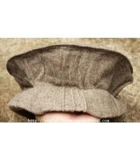 หมวกปากอลของแท้ Original Pakol Hat Sz.54-55 Cm.