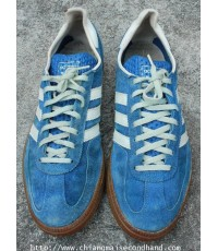 Vintage 70s Adidas Handball Spezial Sneakers Sz.43/9.5 made in West Germany