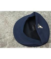 หมวกติงลี่ Kangol Tropic Flat Cap 504 Made in United Kingdom Sz.M/55-56cm. ใหม่กริ้บๆ
