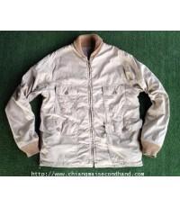 แจ๊คเกตกันหนาว Kapital Jacket Sz.L 2005 Denim Monster Collections สวยกริ๊บๆ