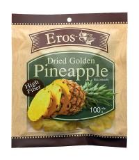 EROS สับปะรดอบแห้ง