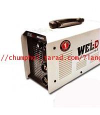 เครื่องเชื่อม MMA-200/WEL-D