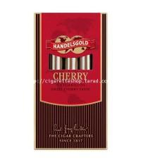 Handelsgold cigarillos red(cherry)5\'s