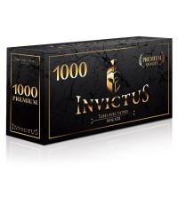 มวนเปล่าInvictus1000มวน1ลัง