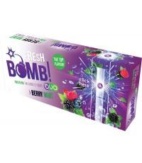 มวนเปล่าFresh Bomb Berry mint100มวน1ลัง