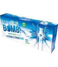 มวนเปล่าFresh Bomb Arctic100มวน1ลัง
