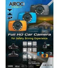 กล้องติดรถยนต์AR-CC02