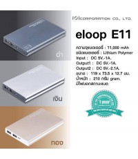 Power Bank Eloop 11,000mAh E11