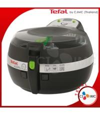 Tefal เครื่องทำอาหารเพื่อสุขภาพทีฟาล์ว Actifry รุ่น FZ707 (ความจุ 2 ลิตร) CJ IMC