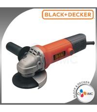 Black+Decker เครื่องเจียร์แบบเล็ก 600 วัตต์ KG100