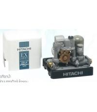 ปั๊มน้ำอัตโนมัติแบบแรงดันคงที่ Hitachi รุ่น WM-P280GP