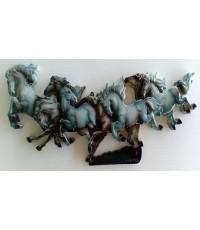 ม้า สีสัน  horse collections lucky horse  mascot  colourfull horse 12 zodiac ม้า