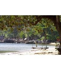 หาดแหลมสิงห์ อำเภอเมือง-อำเภอแหลมสิงห์-อำเภอขลุง จ.จันทบุรี