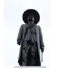 พระบรมราชาอนุสาวรีย์พระบาทสมเด็จพระพุทธยอดฟ้าจุฬาโลก อำเภอเมือง, ราชบุรี