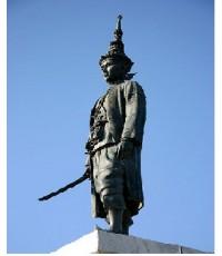 พระบรมราชานุสาวรีย์พระนารายณ์มหาราชฯ อำเภอเมือง,ลพบุรี