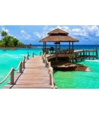 โปรแกรมทัวร์,แพ็คเกจทัวร์,เกาะกูด,ตราด,น้ำตกคลองเจ้า,อ่าวตุ่ม,หินหาดตะเคียน,เกาะกระเกาะยักษ์