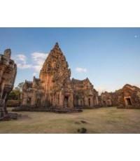 โปรแกรมท่องเที่ยว,โปรแกรมเที่ยว,อุทยานประวัติศาสตร์พนมรุ้ง,Phanom Rung Historical Park