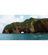 โปรแกรมทัวร์,แพ็คเกจทัวร์,ดำน้ำเกาะทะลุ,Koh Talu