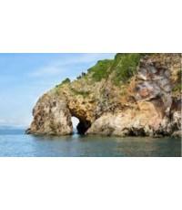 โปรแกรมทัวร์,แพ็คเกจทัวร์,เกาะมันใน,Koh Munnai