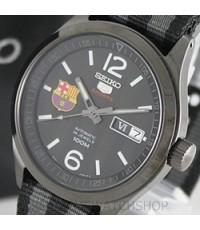 นาฬิกา SEIKO รุ่น SRP321 (โลโก้ Barcelona)