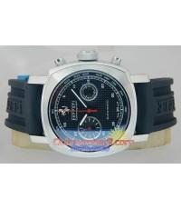 Panerai Ferrari GRANTURISMO Chronograph FER00004 ขนาด 45 mm. เกรด Swiss เหมือนที่สุดในโลก