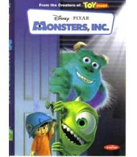 Monsters,inc.