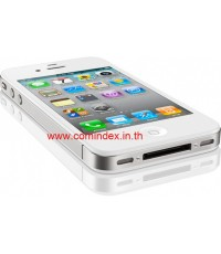 IPHONE4s 8GB. (DTAC, White)